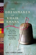 Book cover: The Dressmaker of Khair Khana by Gayle Tzemach Lemmon