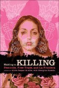Book cover: Making a Killing