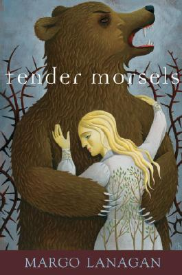 Book cover: Tender Morsels by Margo Lanagan
