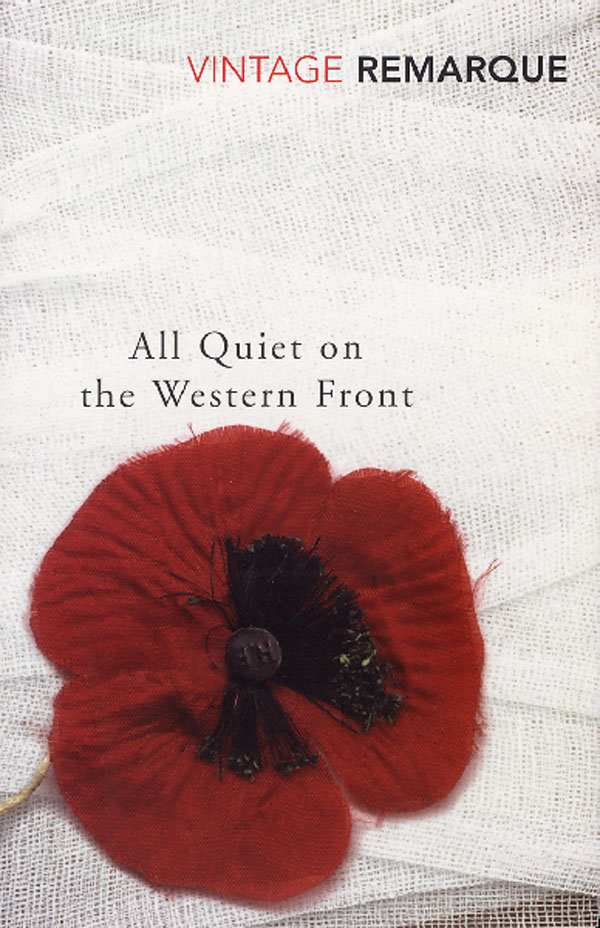 all quiet on the western front feminist texican reads