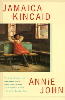 Annie John Analysis