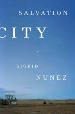 Book cover: Salvation City by Sigrid Nunez