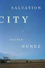 Salvation City by Sigrid Nunez