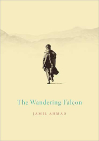Book cover: The Wandering Falcon by Jamil Ahmad