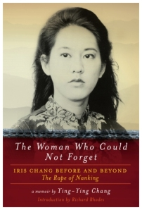 Book cover: The Woman Who Could Not Forget by Ying-Ying Chang