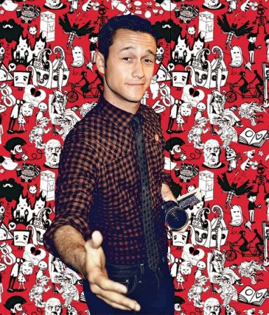 Photo: Joseph Gordon-Levitt