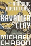 Book cover: The Amazing Adventures of Kavalier and Clay