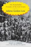 Book cover: Juliette Gordon Low by Stacy A. Cordery
