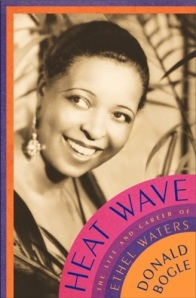 Book cover: Heat Wave by Donald Bogle