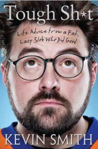 Book cover: Tough Shit by Kevin Smith