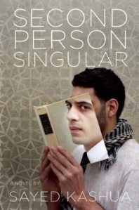 Book Cover: Second Person Singular by Sayed Kashua