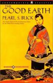 Book cover: The Good Earth by Pearl S. Buck