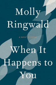 Book cover: When It Happens to You by Molly Ringwald