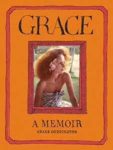 Book cover: Grace by Grace Coddington