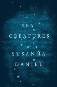 Book cover: Sea Creatures by Susanna Daniel