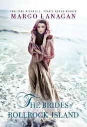 Book cover: The Brides of Rollrock Island by Margo Lanagan