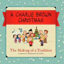 A Charlie Brown Christmas by Charles Schulz