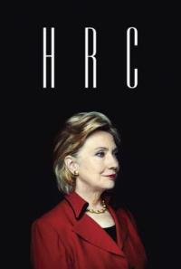 Book cover: HRC by Jonathan Allen and Amie Parnes