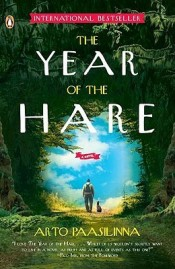 Book cover: The Year of the Hare by Arto Paasilinna