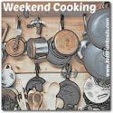 Weekend Cooking Logo