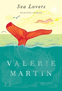 Book covers: Sea Lovers by Valerie Martin