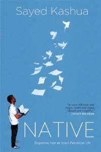 Book cover: Native by Sayed Kashua