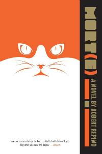 Book cover: Mort(e) by Robert Repino