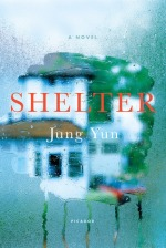 Book cover: Shelter by Jung Yun