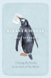 Book cover: Bleaker House by Nell Stevens