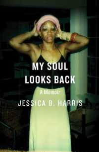 Book cover: My Soul Looks Back by Jessica B. Harris